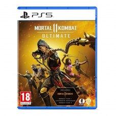 Гра для PS5 Mortal Kombat 11 Ultimate Edition [PS5 Russian subtitles]
