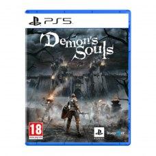Гра для PS5 Demons Souls Remake [PS5 Russian version]