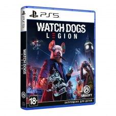 Гра для PS5 Watch Dogs Legion [PS5 Russian version]
