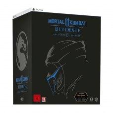 Гра для PS5 Mortal Kombat 11 Ultimate Kollectors Edition [PS5 Russian subtitles]