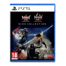 Гра для PS5 Nioh Collection [PS5 Russian version]