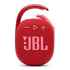 Акустична система JBL Clip 4 (JBLCLIP4RED), Red