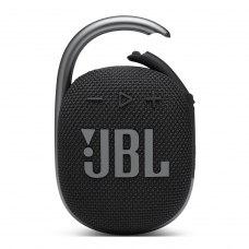 Акустична система JBL Clip 4 (JBLCLIP4BLK), Black