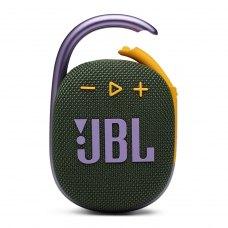 Акустична система JBL Clip 4 (JBLCLIP4GRN), Green