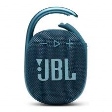 Акустична система JBL Clip 4 (JBLCLIP4BLU), Blue