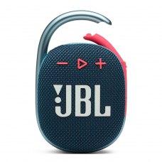 Акустична система JBL Clip 4 (JBLCLIP4BLUP), Blue and Pink
