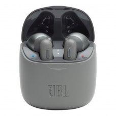 Навушники бездротові JBL T225 TWS Gray (JBLT225TWSGRY)