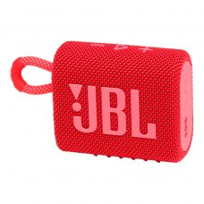 Акустична система JBL GO3 (JBLGO3RED), Red