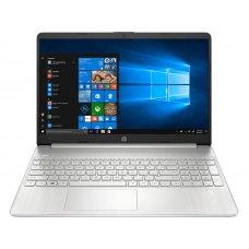 Ноутбук HP 15s-eq1090ur (25T05EA) Natural Silver