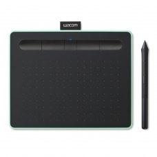 Графічний планшет Wacom Intuos S Bluetooth Pistachio (CTL-4100WLE-N)