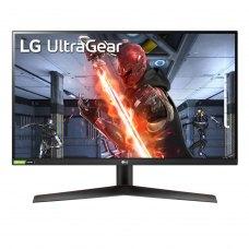 Монітор LG UltraGear 27GN600-B