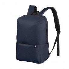 Рюкзак для ноутбука, 14, 2Е StreetPack 20L (2E-BPT6120NV)