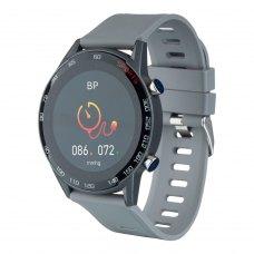 Розумний годинник Globex Smart Watch Me2 (Gray)