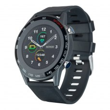 Розумний годинник Globex Smart Watch Me2 (Black)