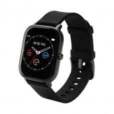 Розумний годинник Globex Smart Watch Me (Black)