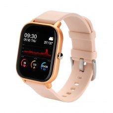 Розумний годинник Globex Smart Watch Me (Gold)
