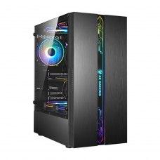 Комп'ютер персональний 2E Complex Gaming Intel i3-10100/H410/8/120F+1000/NVD1650-4/FreeDos/G2107/500W