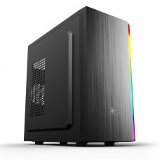 Комп'ютер персональний 2E Complex Gaming Intel i5-10400F/H410/16/480F/NVD1050TI-4/FreeDos/RD859/500W