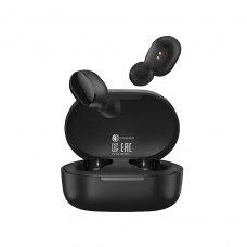 Бездротові навушники bluetooth Xiaomi Mi True Wireless Earbuds Basic 2S (BHR4273GL), Black