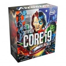 Процесор Intel Core™ i9-10850K (BX8070110850KA) Intel UHD 630, s1200, 10 ядер, 3.60GHz