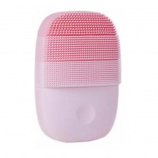 Масажер для обличчя Xiaomi inFace MS2000-3 Sonic Facial Cleansing Brush, Pink