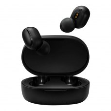 Бездротові навушники bluetooth Xiaomi Mi True Wireless Earbuds basic 2 / Redmi AirDots 2 (BHR4272GL) Global, Black