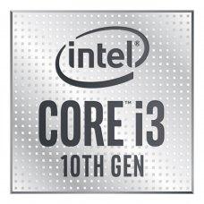 Процесор Intel Core™ i3-10100 (CM8070104291317) Intel UHD 630, s1200, 4 ядра, 3.60GHz, Tray