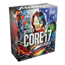 Процесор Intel Core™ i7-10700K (BX8070110700KA) Intel UHD 630, s1200, 8 ядер, 3.80GHz