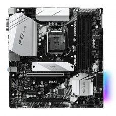 Материнська плата ASRock Intel B460M Pro4 Socket AM4 (B460M PRO4)