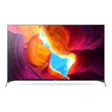 Телевiзор Sony KD65XH9505BR2, 65 4K, Android