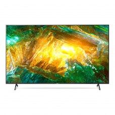 Телевiзор Sony KD85XH8096BR2, 85 4K, Android