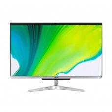 Моноблок Acer Aspire C24-420 (DQ.BFXME.001) Black/Silver
