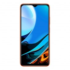 Смартфон Xiaomi Redmi 9T 4/128GB Sunrise Orange NFC