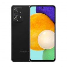 Смартфон Samsung Galaxy A52 128Gb (A525F) Black