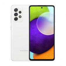 Смартфон Samsung Galaxy A52 128Gb (A525F) White