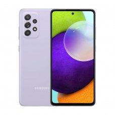Смартфон Samsung Galaxy A52 128Gb (A525F) Light Violet