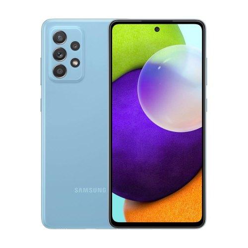 Смартфон Samsung Galaxy A52 128Gb (A525F) Blue