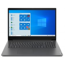 Ноутбук Lenovo V17-IIL (82GX007QRA) Iron Grey