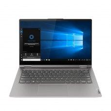Ноутбук Lenovo ThinkBook 14s Yoga ITL (20WE0003RA) Mineral Grey