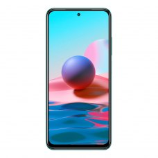 Смартфон Xiaomi Redmi Note 10 4/64GB Like Green