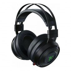 Навушники ігрові Razer Nari Ultimate Wireless (RZ04-02670100-R3M1)