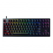 Клавіатура Razer Huntsman TE Red Switch RU (RZ03-03081000-R3R1)