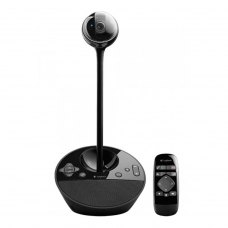 Веб-камера Logitech BCC950 ConferenceCam (960-000867)