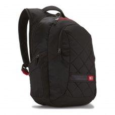 Рюкзак для ноутбука, 16, Case Logic DLBP-116 Black