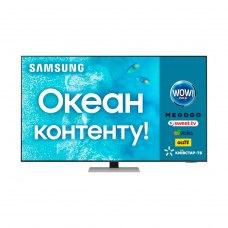 Телевізор Samsung QE85QN85AAUXUA