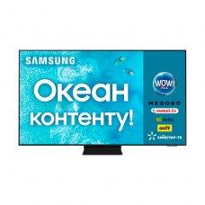 Телевізор Samsung QE85QN90AAUXUA