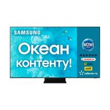 Телевізор Samsung QE85QN800AUXUA