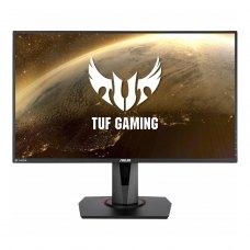 Монітор, Asus TUF Gaming VG259QM (90LM0530-B02370), 24.5, IPS, 1920x1080, 280Гц