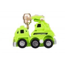 goki Машинка зелена