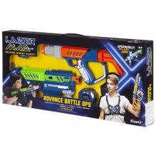 Silverlit Lazer M.A.D Іграшкова зброя Lazer M.A.D. Делюкс набір